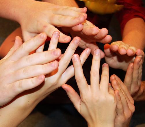Kindverklaring - Samen om Tafel mediation & advies