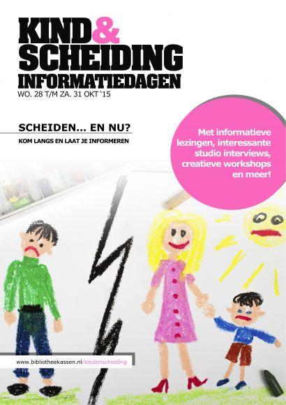 Event Kind en Scheiding in Assen - Samen om Tafel mediation & advies