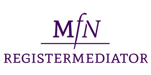 MfN-registermediator - Samen om Tafel mediation & advies