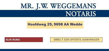 Notaris Weggemans