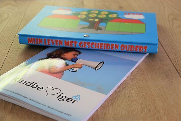 Voor kinderen van gescheiden ouders - Samen om Tafel mediation & advies