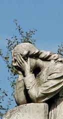 Hulp bij verliesverwerking en verheldering - lutografie - Ook een relatiebreuk kan rouw opleveren - Samen om Tafel mediation & advies