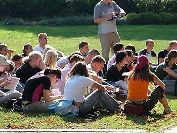 samenvoordejongeren Samen om Tafel mediation & advies
